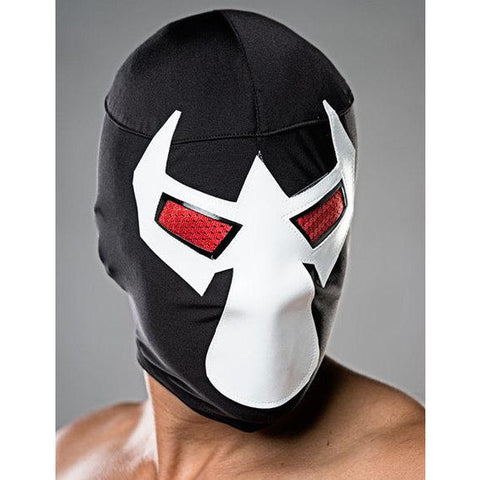 Bane Mask - Mexican Wrestling Masks - Lucha Libre Mask