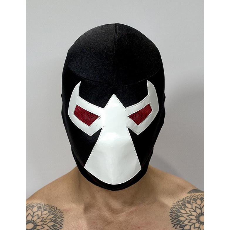 Bane Mask 5 - Mexican Wrestling Masks - Lucha Libre Mask