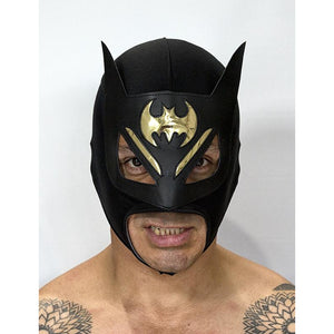Batman Mask - Mexican Wrestling Masks - Lucha Libre Mask