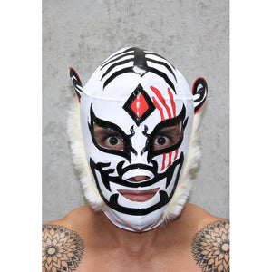 Bengala Mask - Mexican Wrestling Masks - Lucha Libre Mask