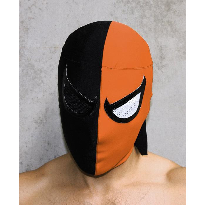 Deathstroke Mask - Mexican Wrestling Masks