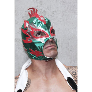 Fenix 2 Mask - Mexican Wrestling Masks - Lucha Libre Mask