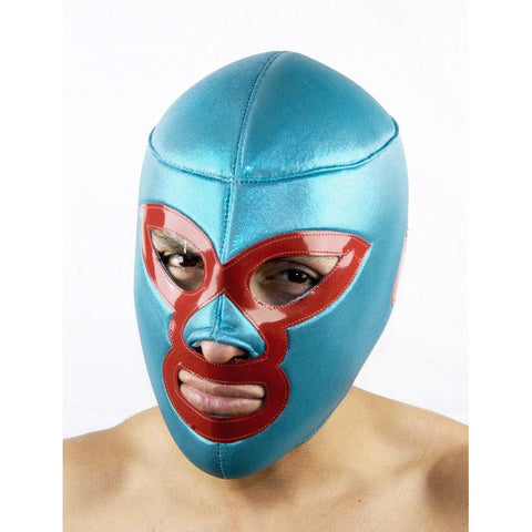 Nacho Libre Mask - Mexican Wrestling Masks