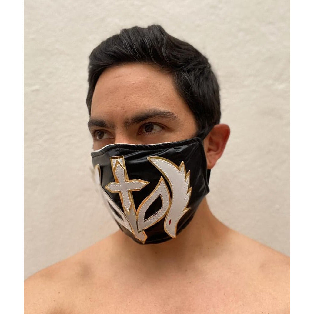 Rey Mysterio Face Mask