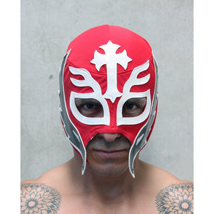 Rey Mysterio 22 Mask - Mexican Wrestling Masks