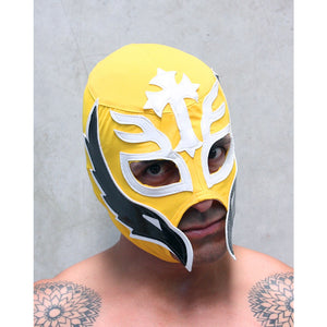 Rey Mysterio 23 Mask - Mexican Wrestling Masks - Lucha Libre Mask