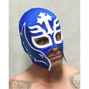 Rey Mysterio 26 Mask - Mexican Wrestling Masks - Lucha Libre Mask
