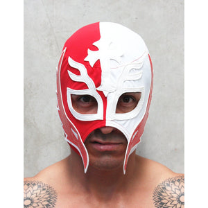 Rey Mysterio 27 Mask - Mexican Wrestling Masks - Lucha Libre Mask