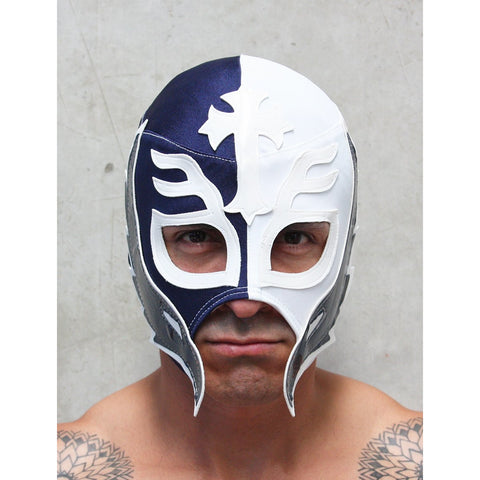 Rey Mysterio 30 Mask - Mexican Wrestling Masks - Lucha Libre Mask