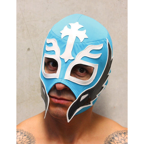 Rey Mysterio 33 Mask - Mexican Wrestling Masks - Lucha Libre Mask