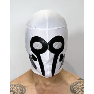 Rorschach Mask - Mexican Wrestling Masks - Lucha Libre Mask