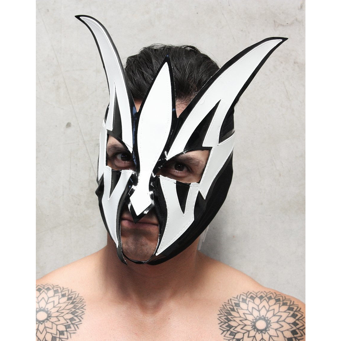 Willow Mask - Mexican Wrestling Masks - Lucha Libre Mask