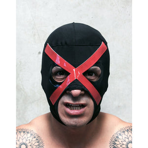 Cyclops Mask - Mexican Wrestling Masks - Lucha Libre Mask