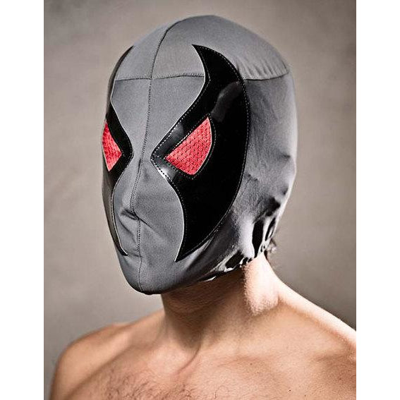 X Factor Mask - Mexican Wrestling Masks - Lucha Libre Mask