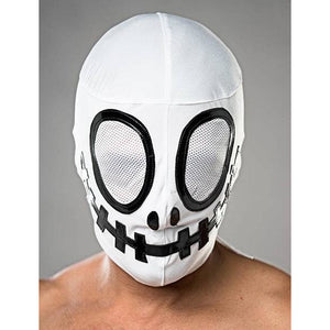 Jack Skellington Mask - Mexican Wrestling Masks - Lucha Libre Mask