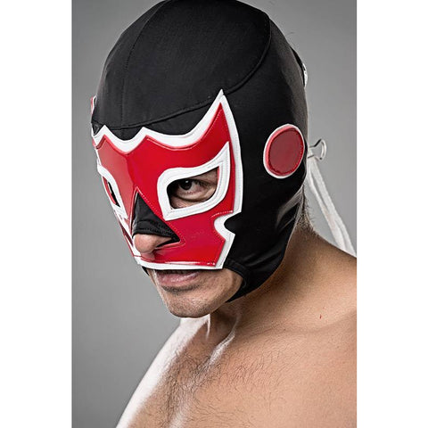 El Generico Mask - Mexican Wrestling Masks