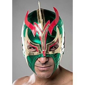 Ultimo Dragon Mask - Mexican Wrestling Masks - Lucha Libre Mask