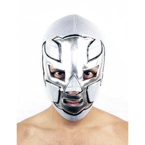 Sagrado Mexican Mask - Mexican Wrestling Masks - Lucha Libre Mask