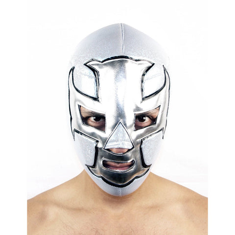 Sagrado Mexican Mask