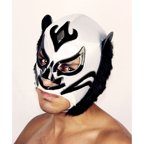 Felino Mexican Wrestling Mask