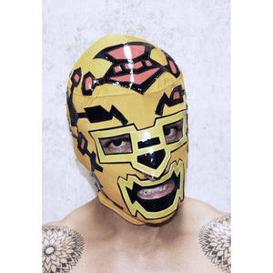 Prince Puma Mask - Mexican Wrestling Masks - Lucha Libre Mask