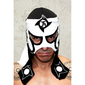 Pentagon Jr Mask