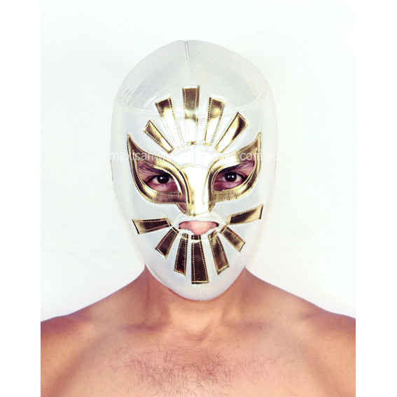 Mistico Mask - Mexican Wrestling Masks