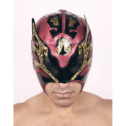 Ultimo Guerrero Mexican Wrestling Mask