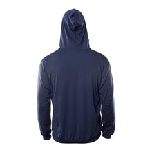 Tempo Zip Through Hoodie