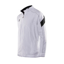 Velocity Training Zip Through Sweatshirt
