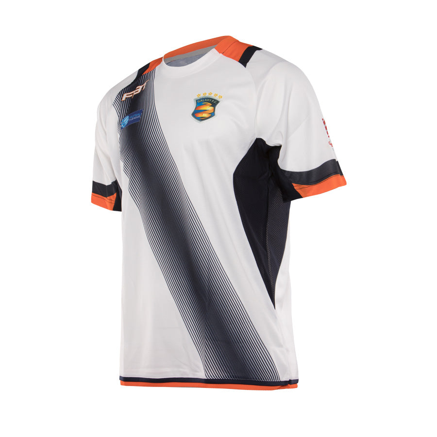 check out eb8df c71ae Galaxy Away Jersey