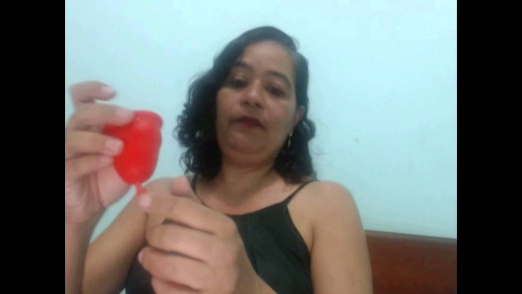 Brazilian Language Review Of Large Cup