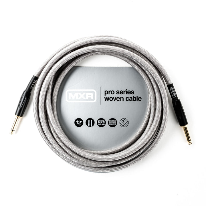 MXR Pro Series Woven Instrument Cable