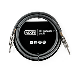 MXR High Definition TS Speaker Cable