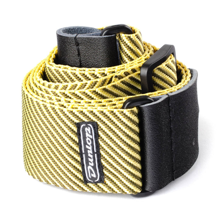 Dunlop Classic Tweed Strap