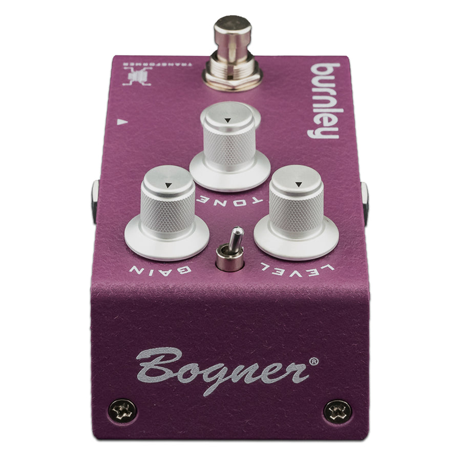 Bogner Burnley V2