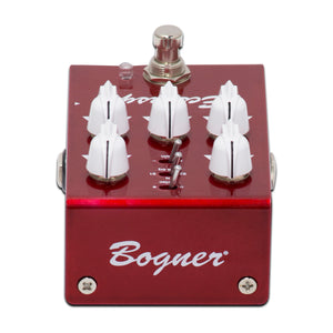 Bogner Ecstasy Red Mini