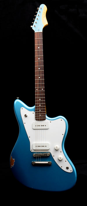 Fano JM6 Standard - Ice Metallic Blue