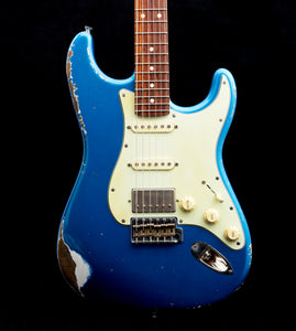 Xotic XSC-2 Lake Placid Blue