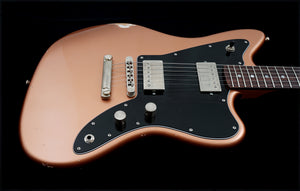 Fano JM6 Standard - Copper Metallic