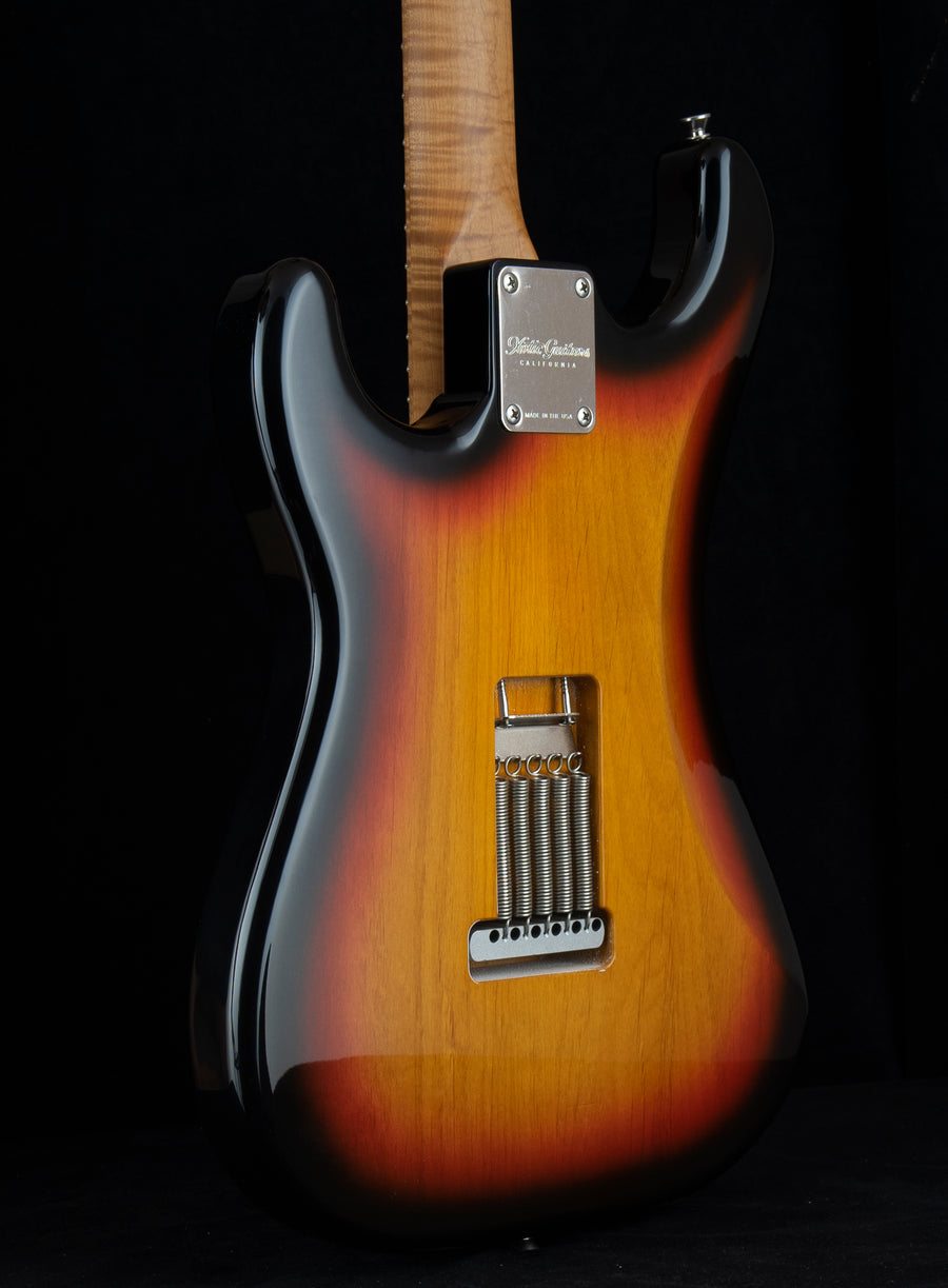 Xotic California Classic XSCPRO-2 Sunburst