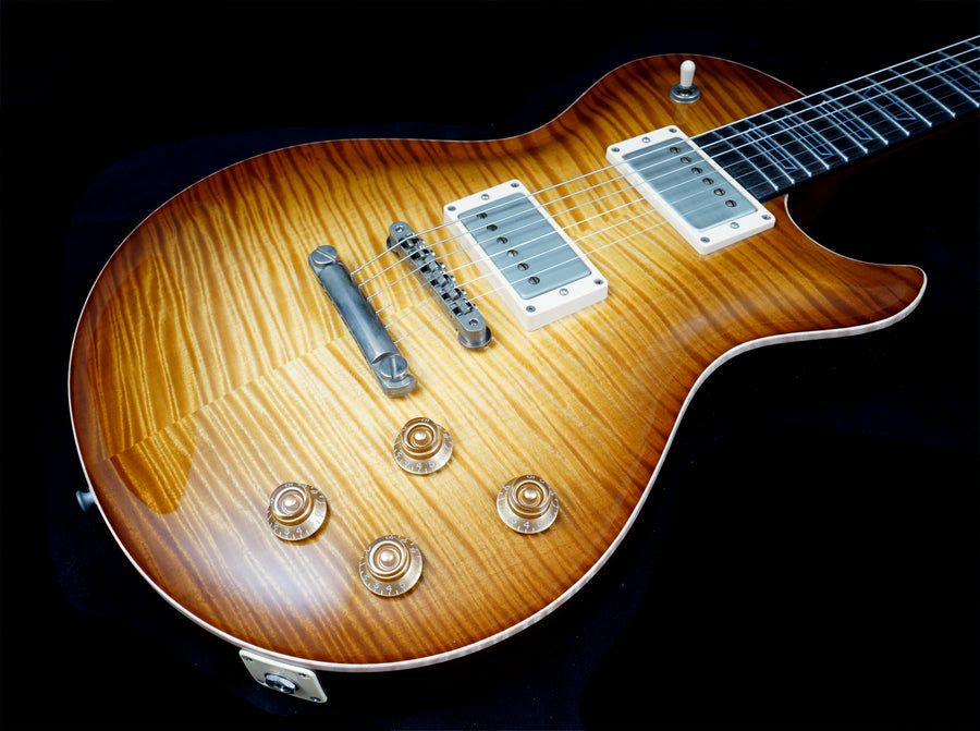 Patrick James Eggle Macon Single Cut - Master Grade Top