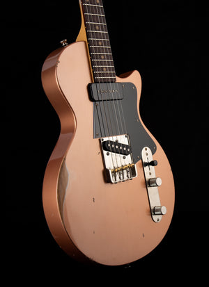 Fano SP6 Standard - Copper Metallic