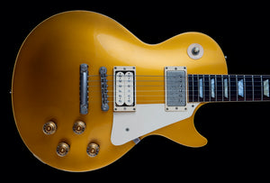 Gibson Custom Shop Historic Collection '57 Les Paul Goldtop