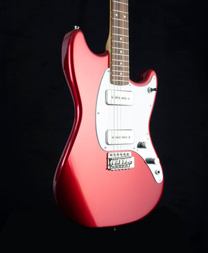 Fano Omnis MG6 - Candy Apple Red