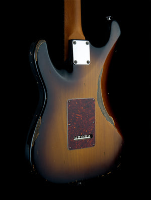 Suhr Ian Thornley SS Classic S Antique