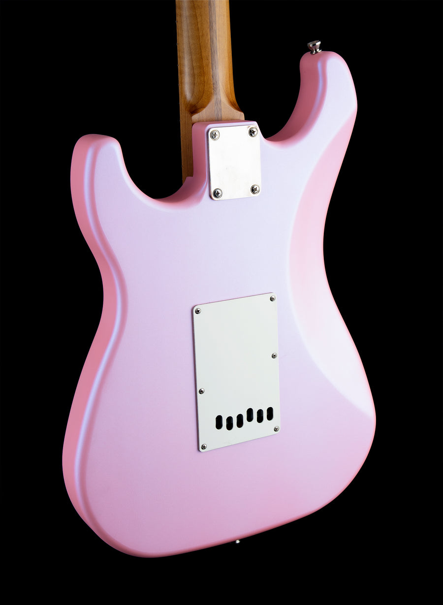 LsL Saticoy One HSS - Ice Pink