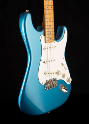 Fender Stratocaster '57 Reissue - Lake Placid Blue - 1987