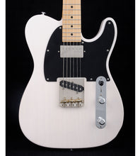 Suhr Classic T - Trans White / Mary Kay