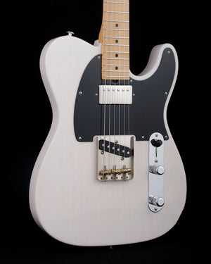 Suhr Classic T - Trans White / Mary Kaye - Used